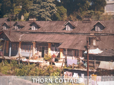 Thorn Cottage, Darjeeling