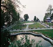 Nightingale Park, Darjeeling